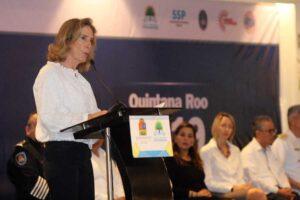 María Elena Morera Mitre está en contra de la Guardia Nacional