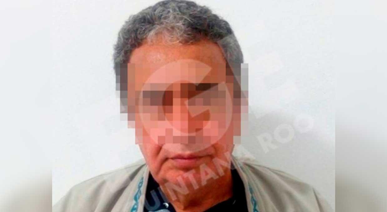 Gabriel Mendicuti estuvo bajo arresto domiciliar