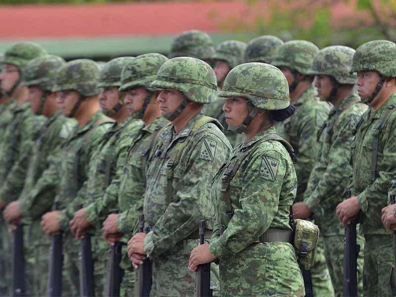 Militares Q.roo