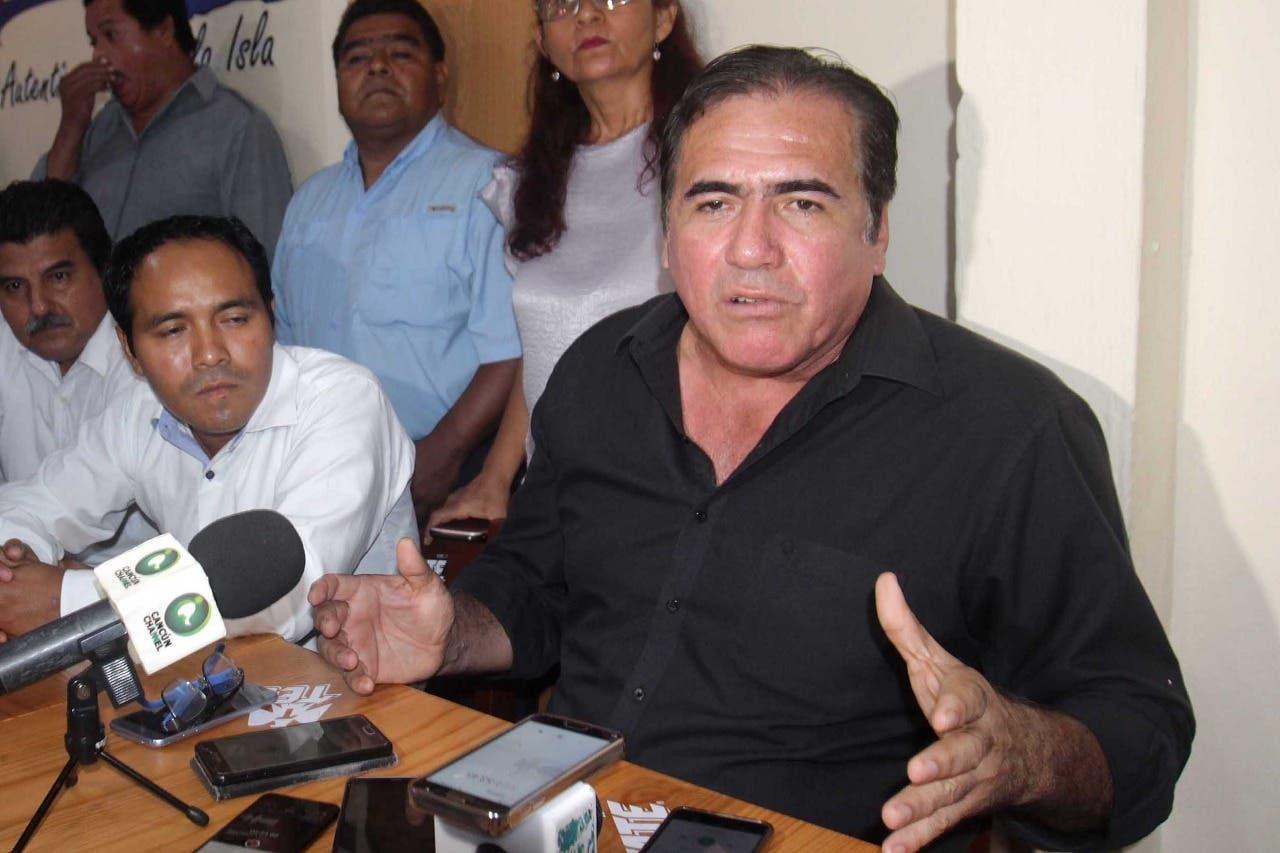 Aplazan fecha de registro para los aspirantes a candidaturas por Morena