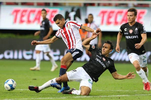 Liga MX: Previa, horario y ver en vivo Necaxa vs Chivas Jornada 6 Clausura 2019