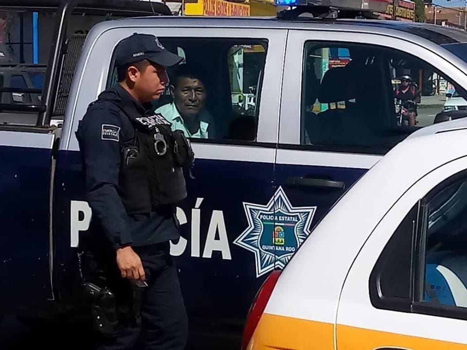 Reporta Coparmex Chetumal cinco robos semanales
