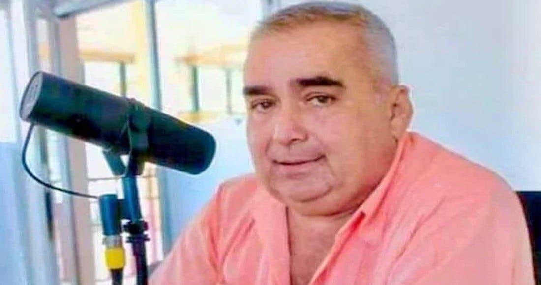 Asesinan a periodista Jesús Ramos en Tabasco
