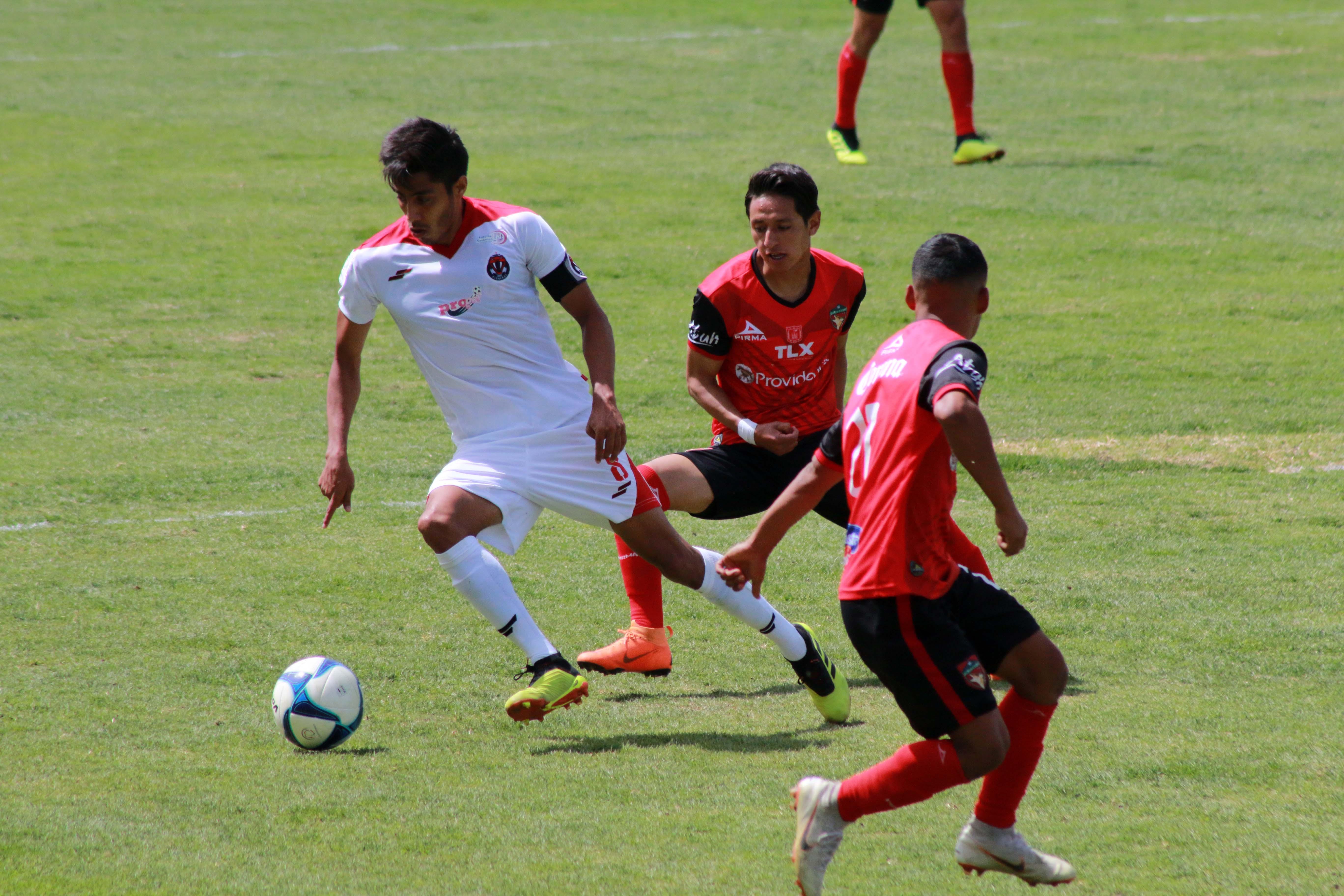 Pioneros derrota a Tlaxcala en la Jornada 22 de la Liga Premier