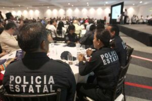 María Elena Morera Mitre dijo que Quintana Roo debe tener policías mejor pagados