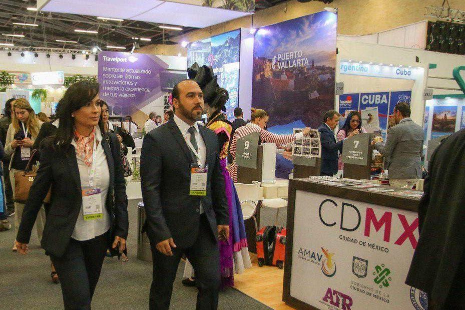 Puerto Morelos en alianza con agencia mayorista de viajes en Colombia