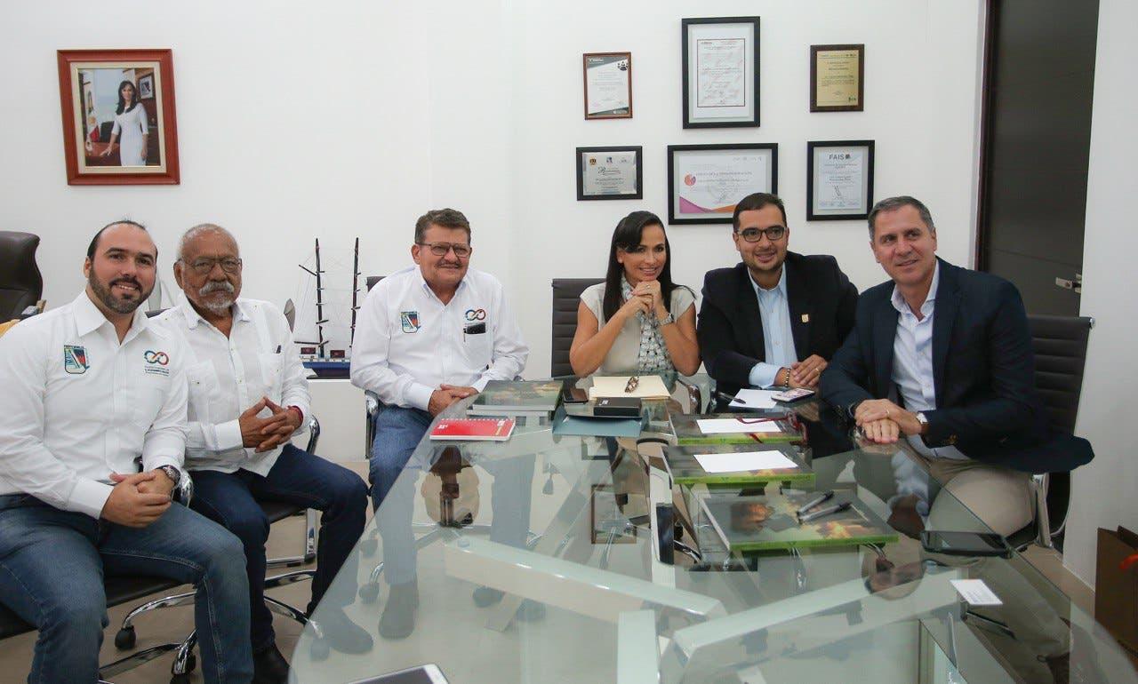 Puerto Morelos alista hermanamiento con Medellín,Colombia