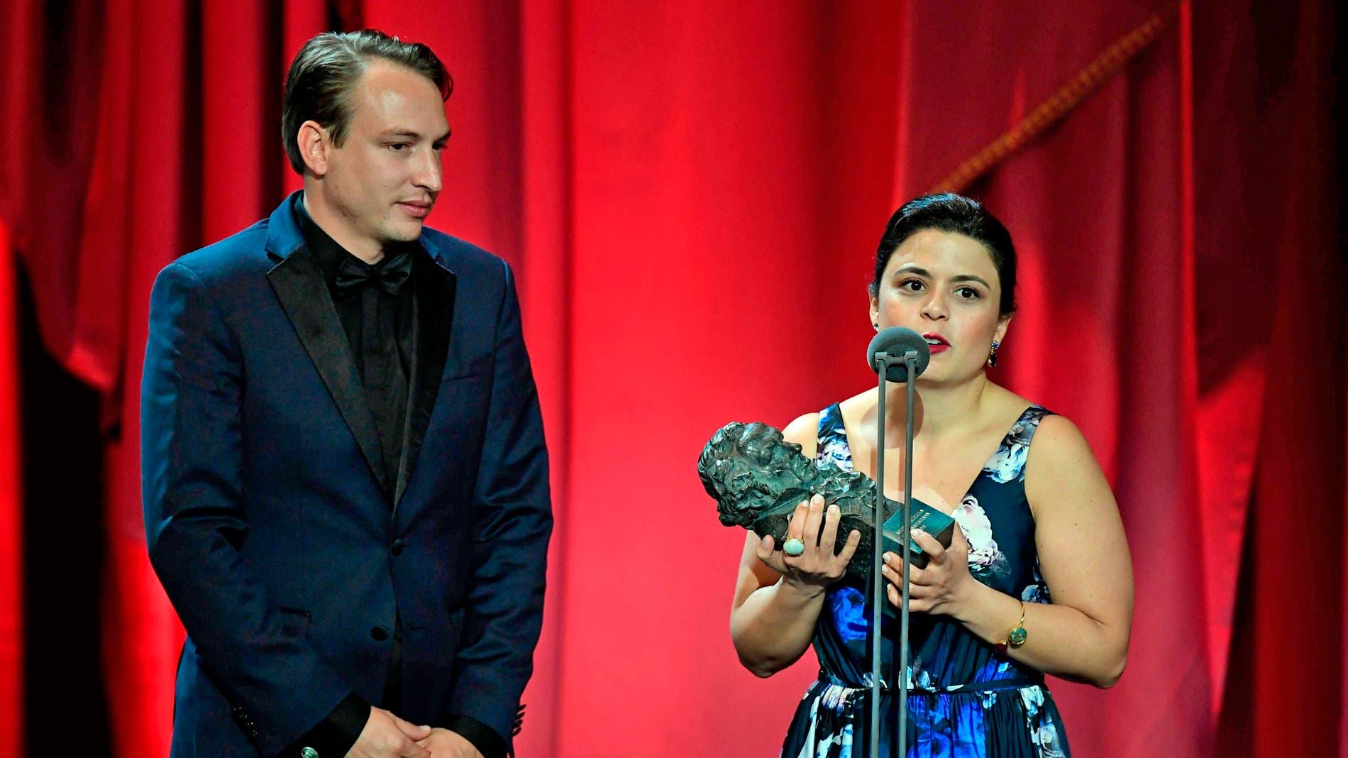 Vídeo: Roma: Gana el Goya a Mejor Película Iberoamericana