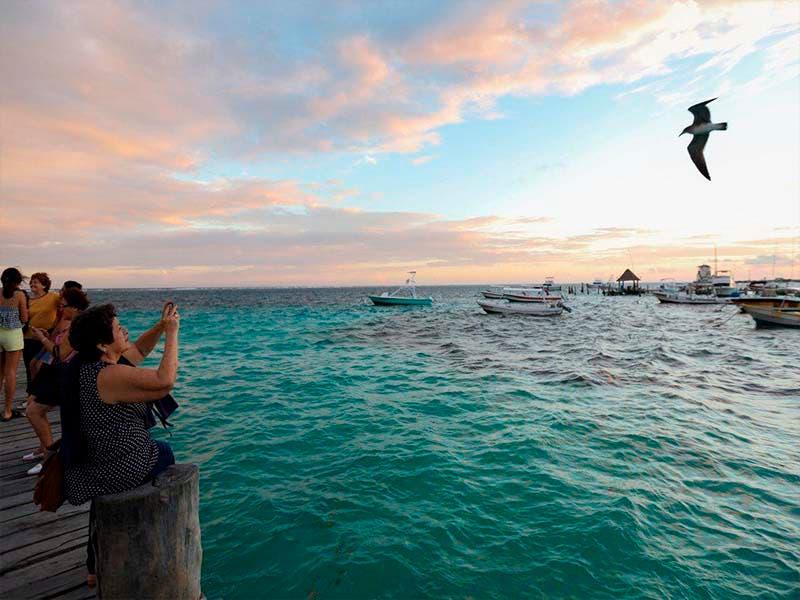 El turismo es generador de bienestar y desarrollo: Laura Fernández