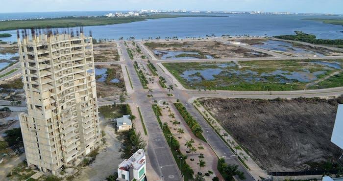 Ecocidio a Malecón Tajamar, un delito sin sancionar, sin un solo culpable juzgado o encarcelado.