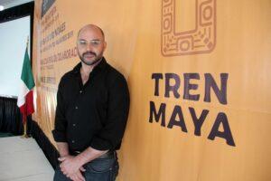 El Tren Maya ayudará al medio ambiente