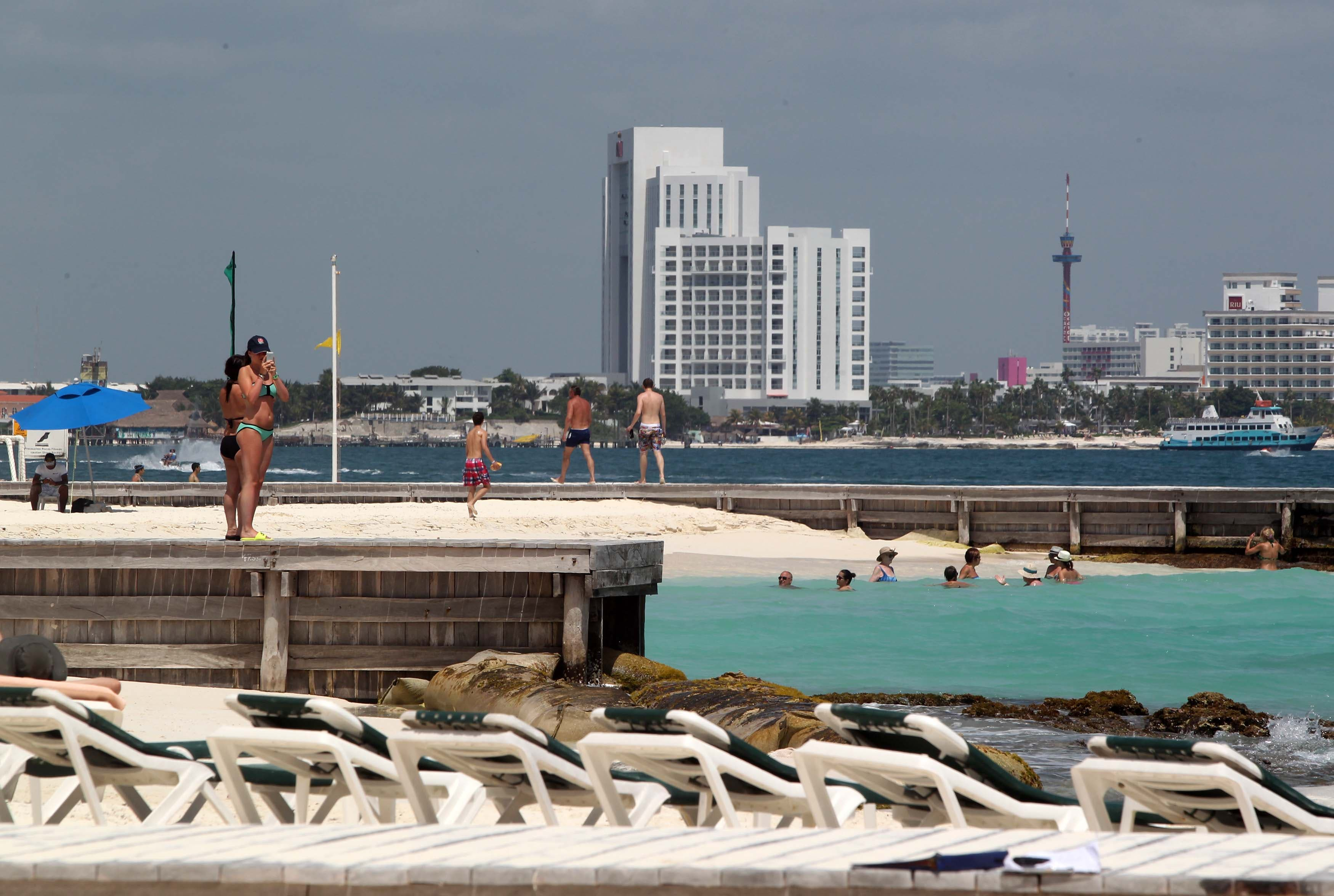 Mantiene Estados Unidos sus recomendaciones de viaje para Quintana Roo