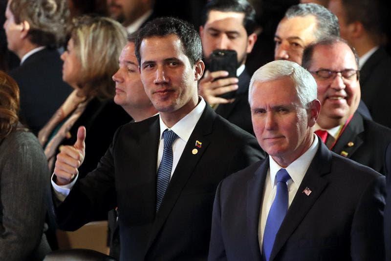 Alerta Rusia: Envía EU fuerzas especiales para derrocar a Maduro