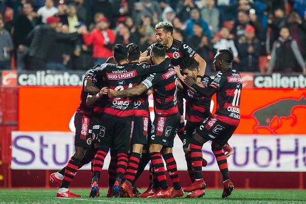 Copa MX: Xolos elimina a Alebrijes en penales de Octavos Clausura 2019
