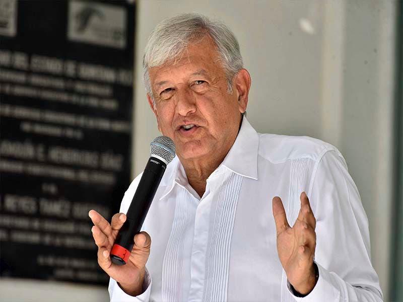 Empresarios esperan que la visita de AMLO defina la política pública en materia de turismo