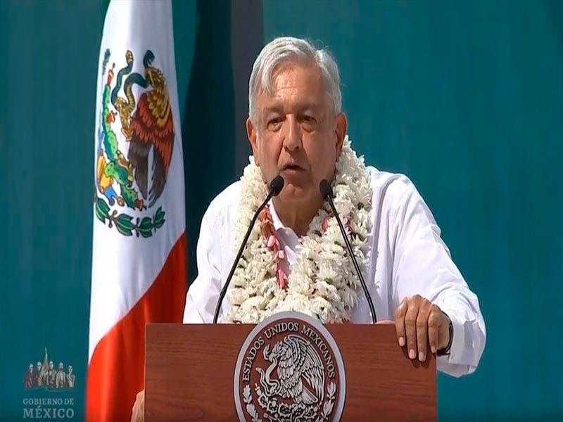 AMLO anuncia consulta ciudadana para la planta termoeléctrica en Morelos