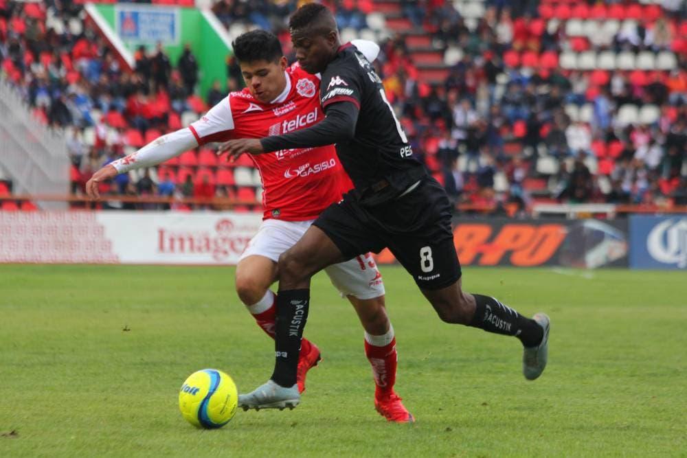 Ascenso MX: En vivo Atlante vs Mineros en la Jornada 8 del Clausura 2019