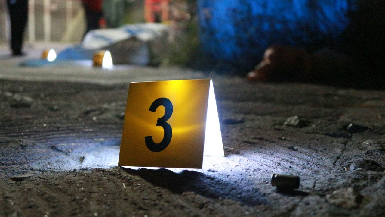 Detienen a cinco adolescentes por asesinar a una persona