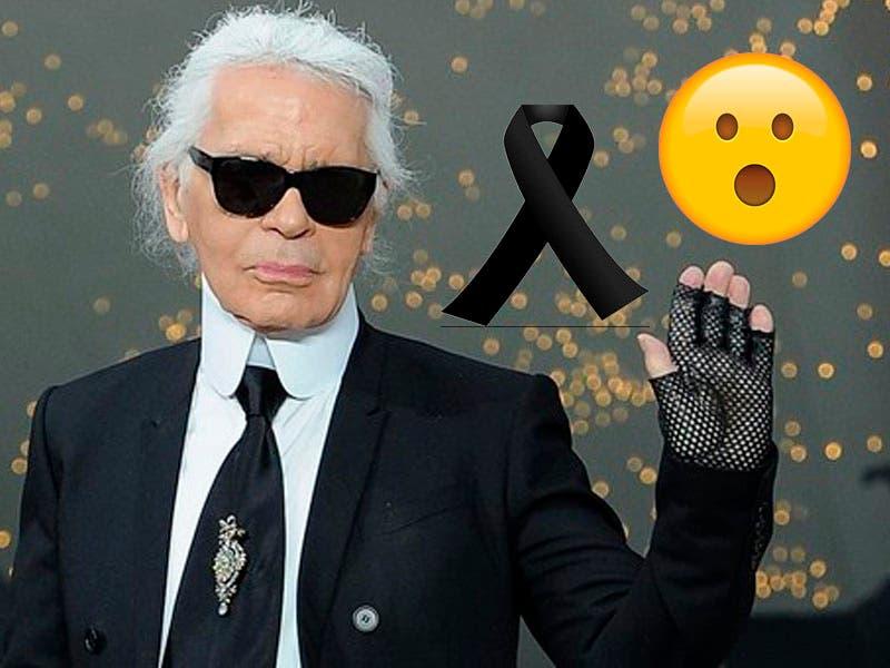 Fotos: Karl Lagerfeld: Lo que no sabías del diseñador de Channel luego de su muerte