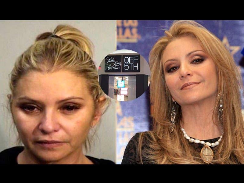 Vídeo: Daniela Castro confiesa lo que hizo a la tienda que la acusó de robo