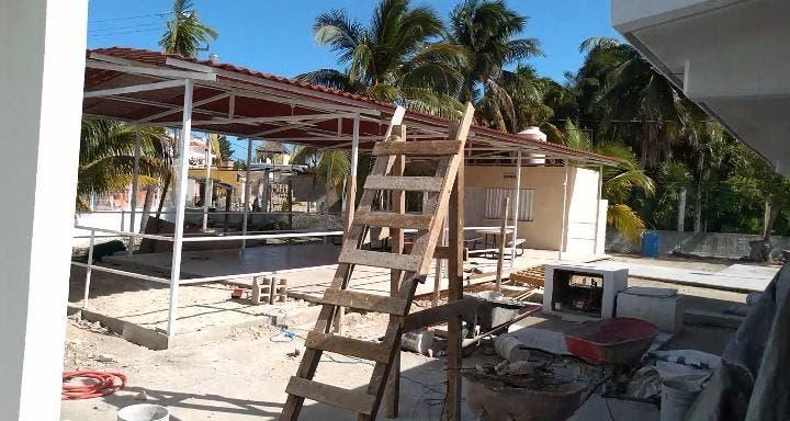 Rescinden contratos a empresas en Chetumal