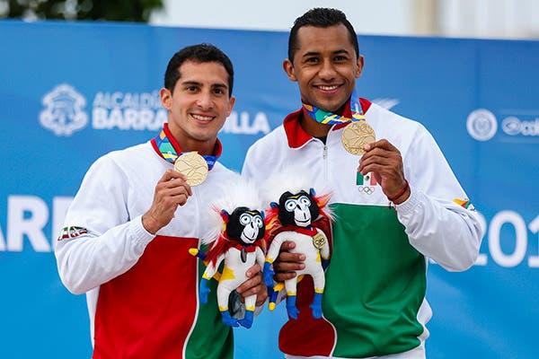 Federación Mexicana de Natación responde a Rommel Pacheco y Jahir Ocampo