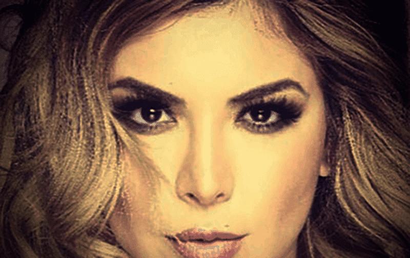 VÍDEO: Golpean a actriz de Televisa de manera brutal