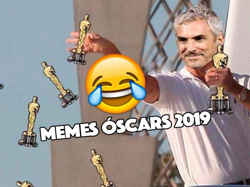 Óscars 2019: Los mejores memes
