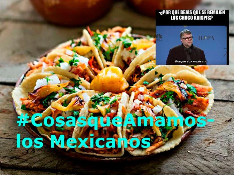 Los mejores memes de Cosas que Amamos los Mexicanos