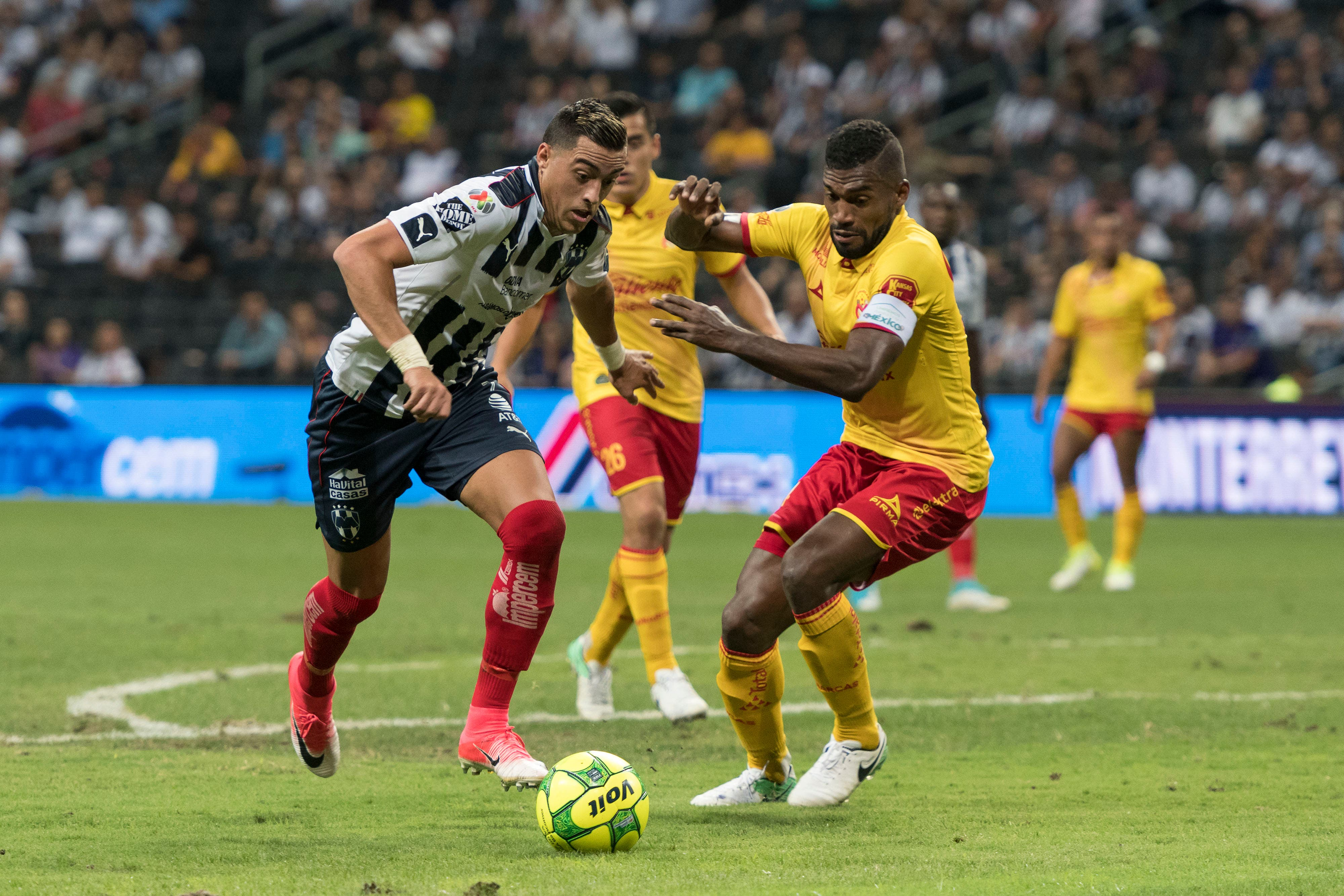 8e25e3958e35 Liga MX: Fechas y horarios de la Jornada 7 del Clausura 2019