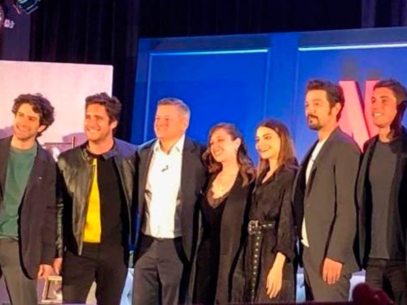 Vídeo: Netflix: Estrenará oficinas en México y hará 50 producciones