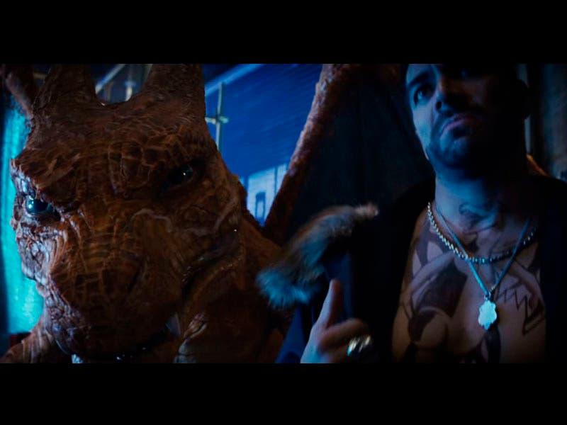 Vídeo: ¡Sorpresa! Omar Chaparro sale en el nuevo tráiler de Detective Pikachu