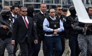 el ex gobernador de Quintana Roo es acusado de lavar más de 13 millones de pesos.
