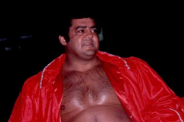 WWE: Fallece Pedro Morales, integrante del Salón de la Fama