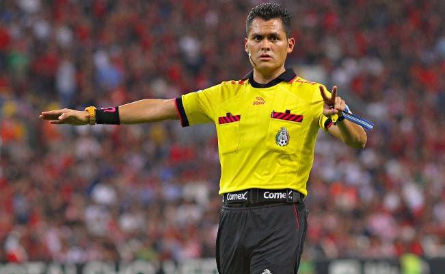 Liga MX: Los árbitros de la Jornada 7 del Clausura 2019