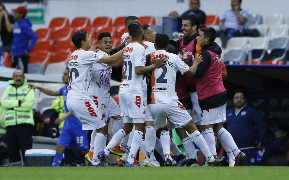 Copa MX: ¡Adiós al Campeón! Alebrijes elimina a Cruz Azul