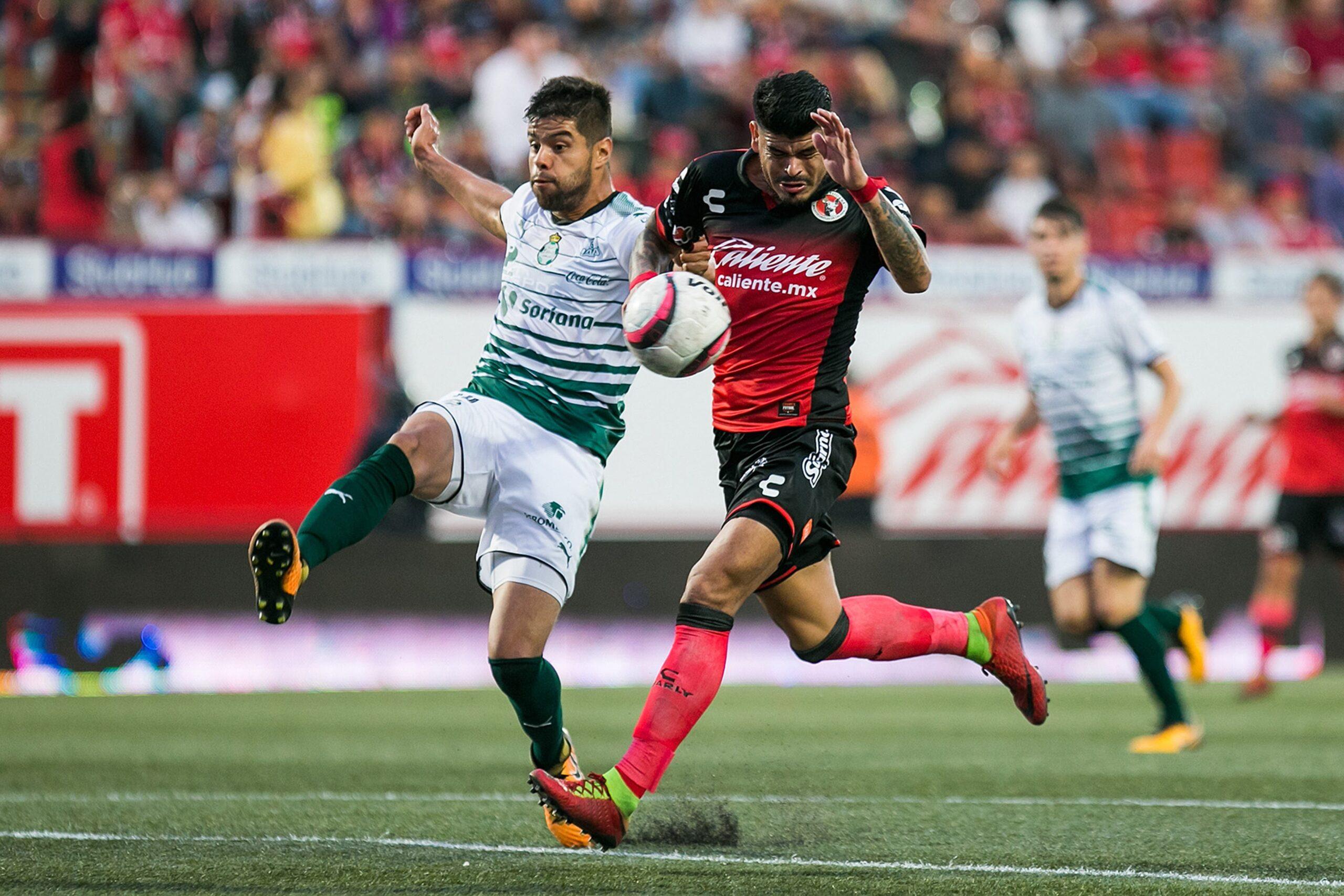 Liga MX: Previa, horario y dónde ver en vivo Santos vs Xolos Jornada 6 Clausura 2019