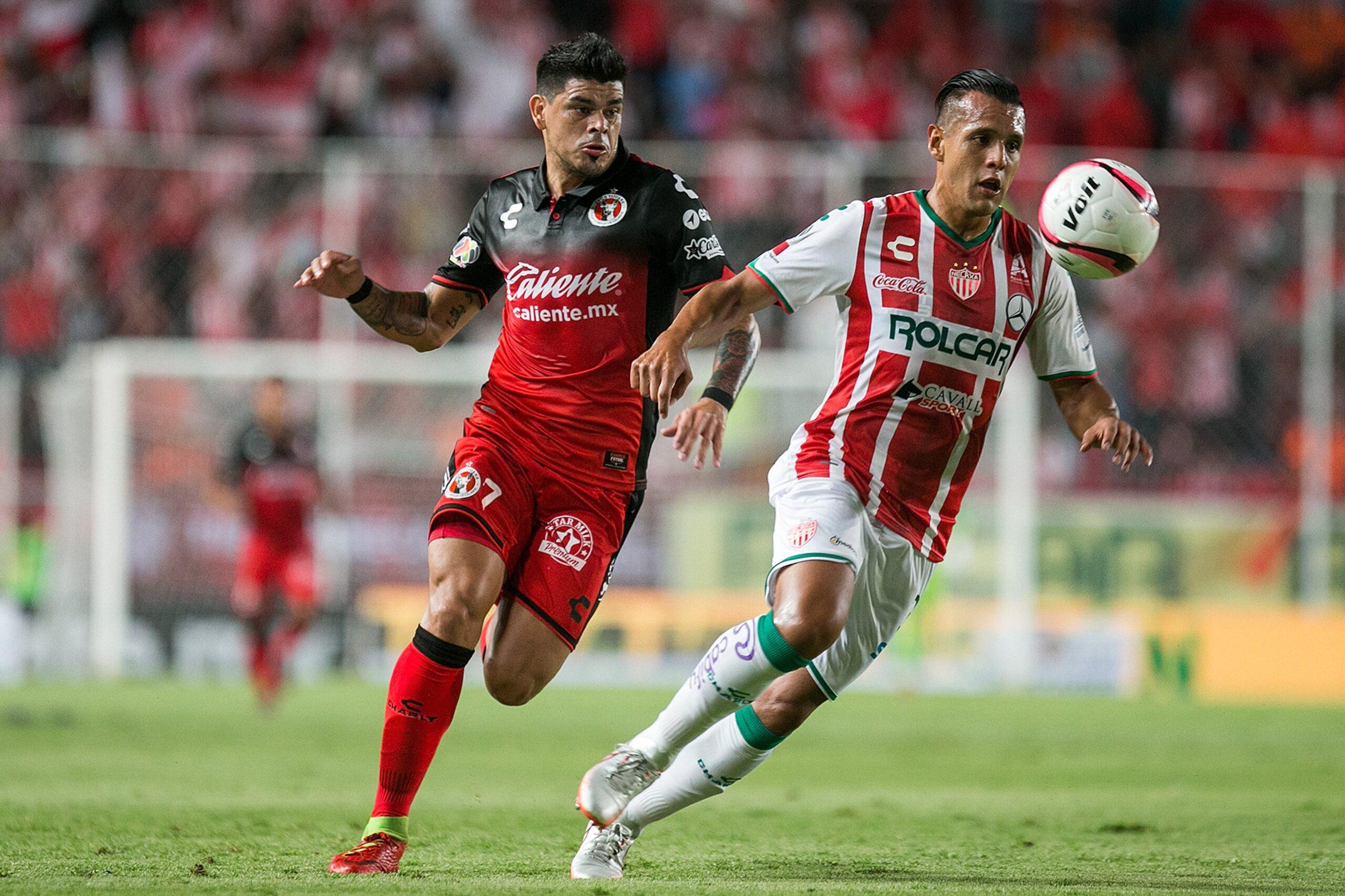 Liga MX: Horario y dónde ver en vivo Necaxa vs Xolos en la Jornada 8 Clausura 2019