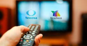 Televisa se reporta en quiebra por su crisis económica