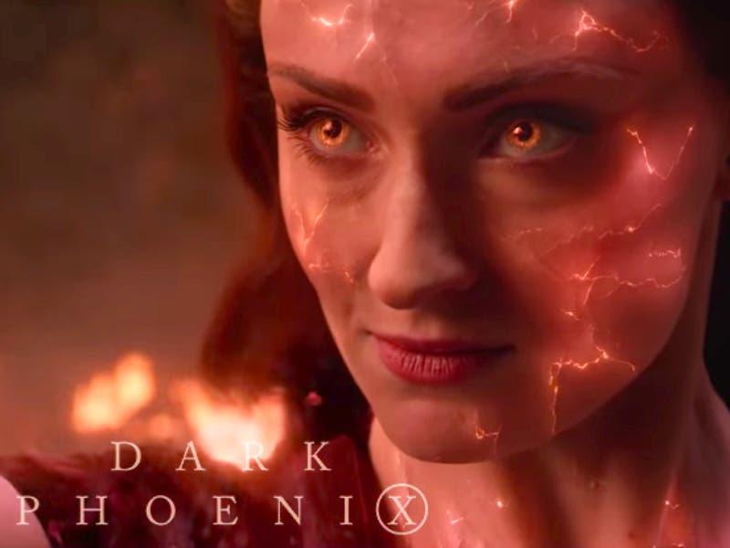 X-Men Dark Phoenix: nuevo tráiler muestra el final de la saga