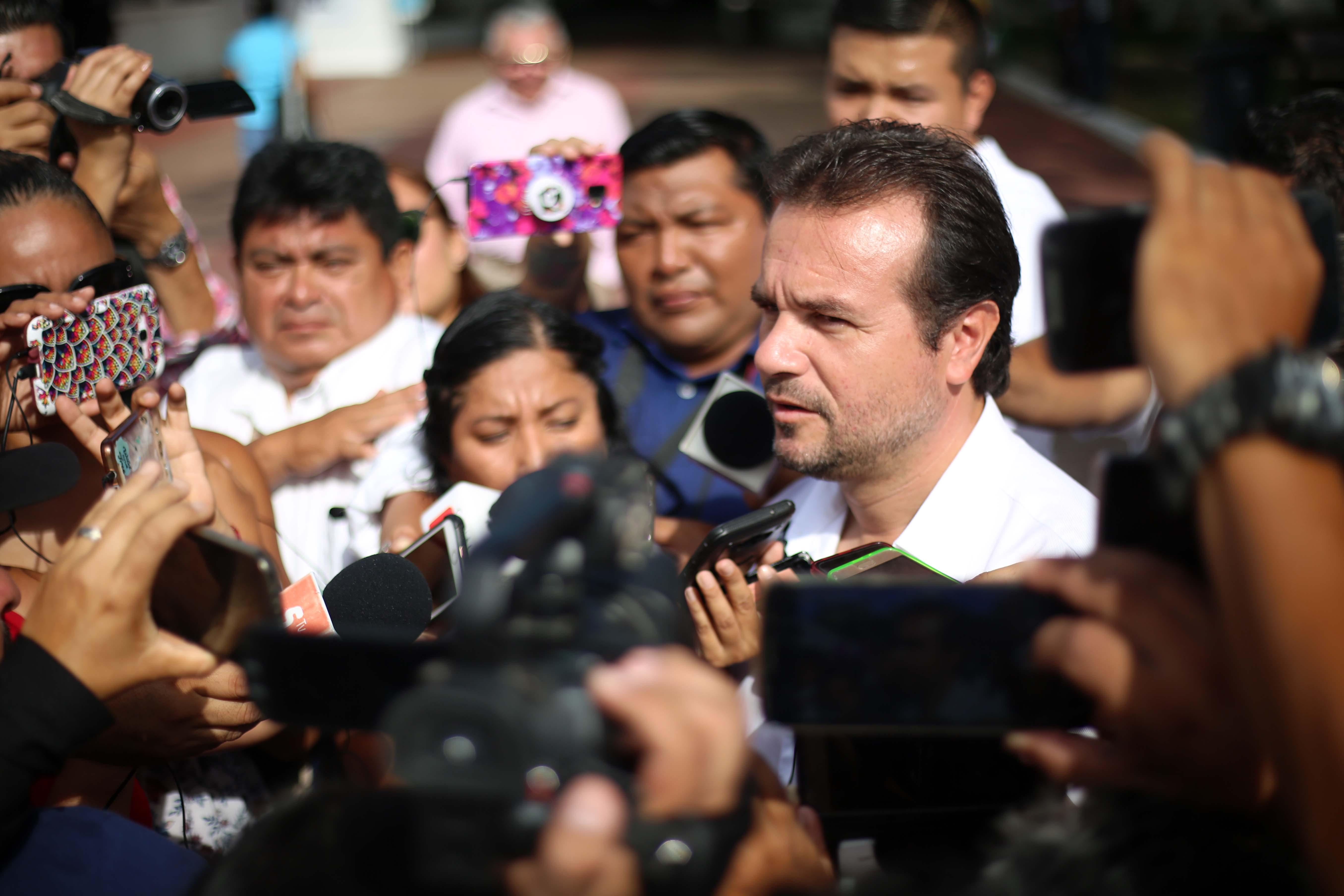 Presidente Pedro Joaquín