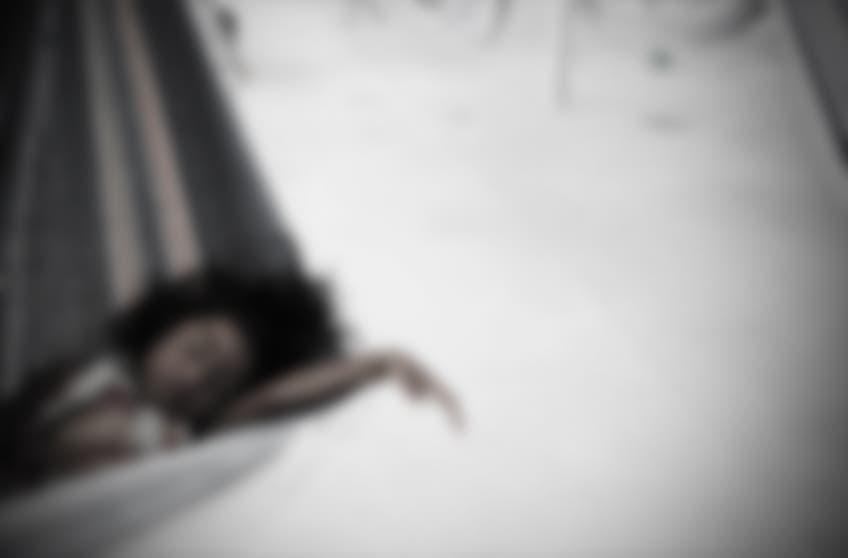 Niña muere tras enredarse con la hamaca