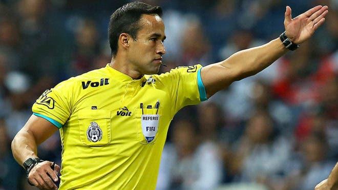 Liga MX: Los árbitros de la Jornada 12 del Clausura 2019
