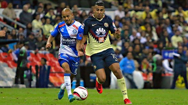 Liga MX: Horario y dónde ver en vivo América vs Puebla Jornada 10 Clausura 2019