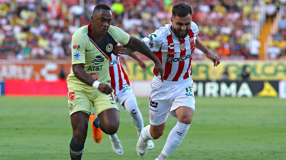 Liga MX: Horario y dónde ver en vivo América vs Necaxa Jornada 1 Clausura 2019