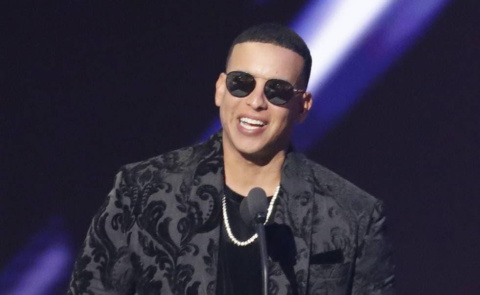 #VÍDEO así le robaron a Daddy Yankee dos millones de euros en joyas y efectivo