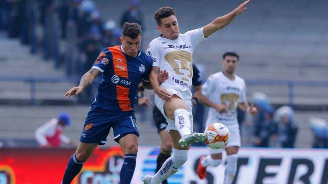 Liga MX: Horario y dónde ver en vivo Puebla vs Pumas Jornada 11 Clausura 2019