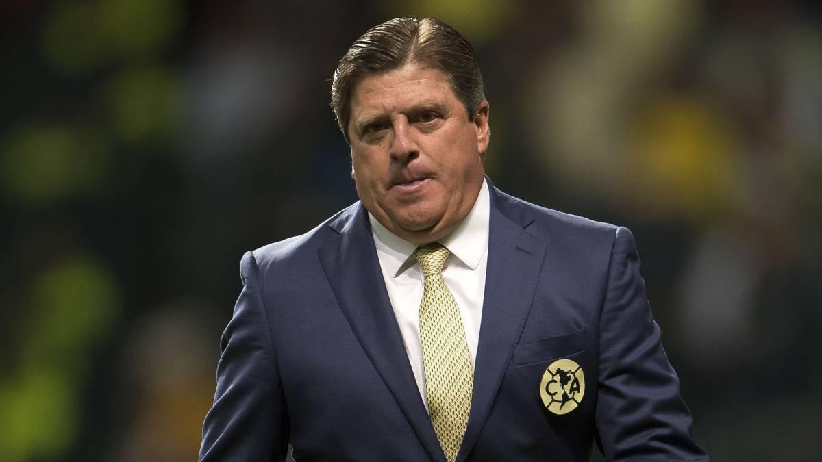 """Liga MX: """"Odio deportivo es más con Pumas que con Chivas"""", Miguel Herrera"""