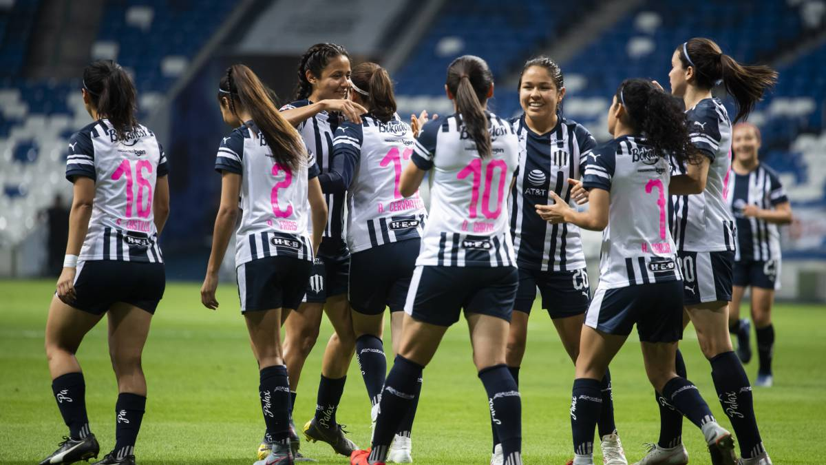 Liga MX Femenil: Resultados de la Jornada 12 Clausura 2019