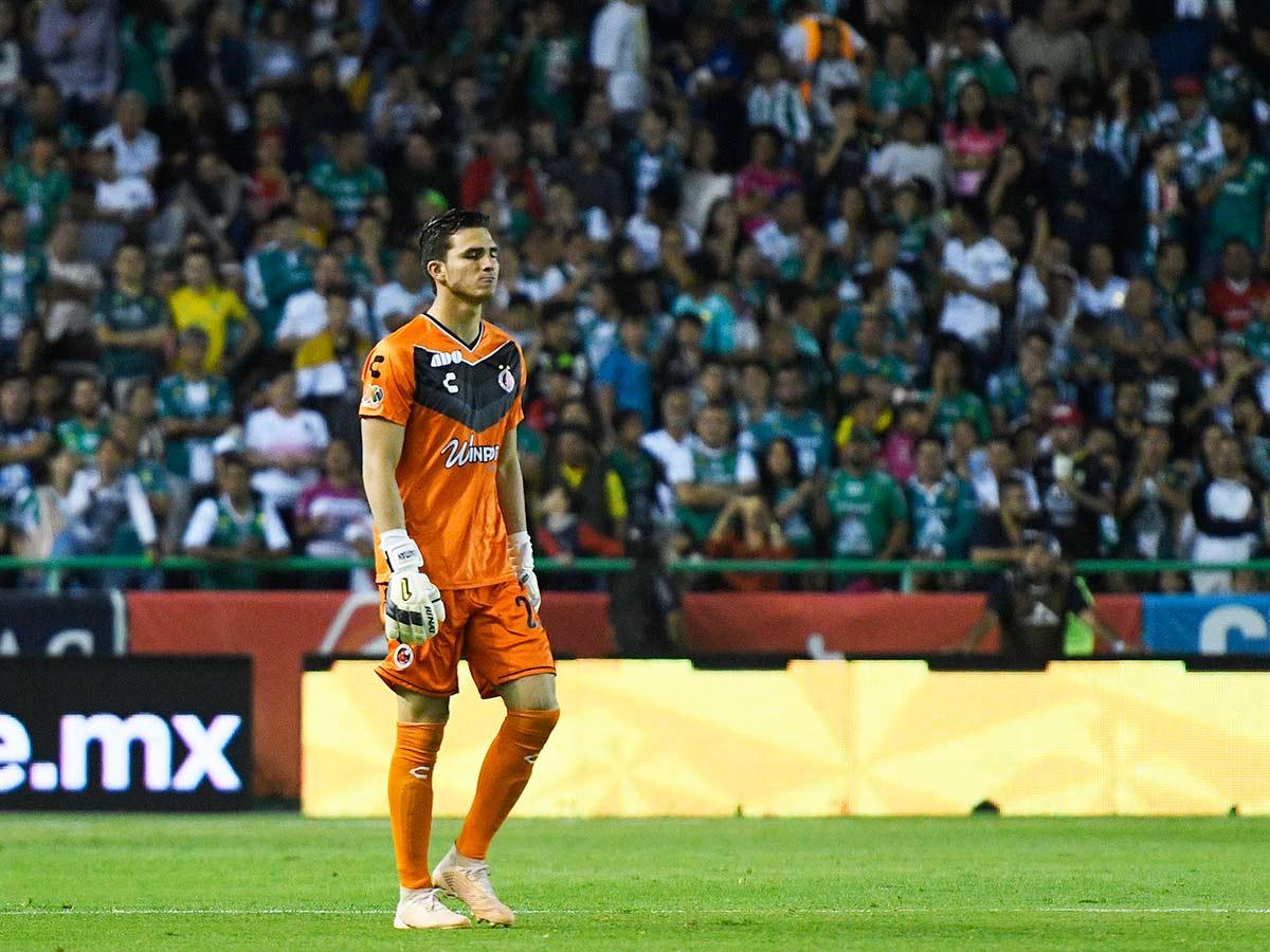 Liga MX: El mensaje de Veracruz a su afición tras confirmarse el descenso